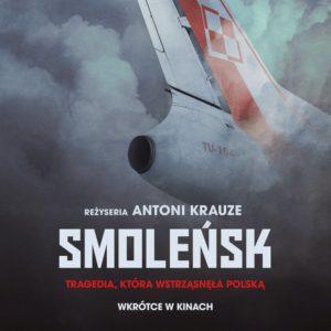 """KOŁO FILMOWE – film """"Smoleńsk"""""""