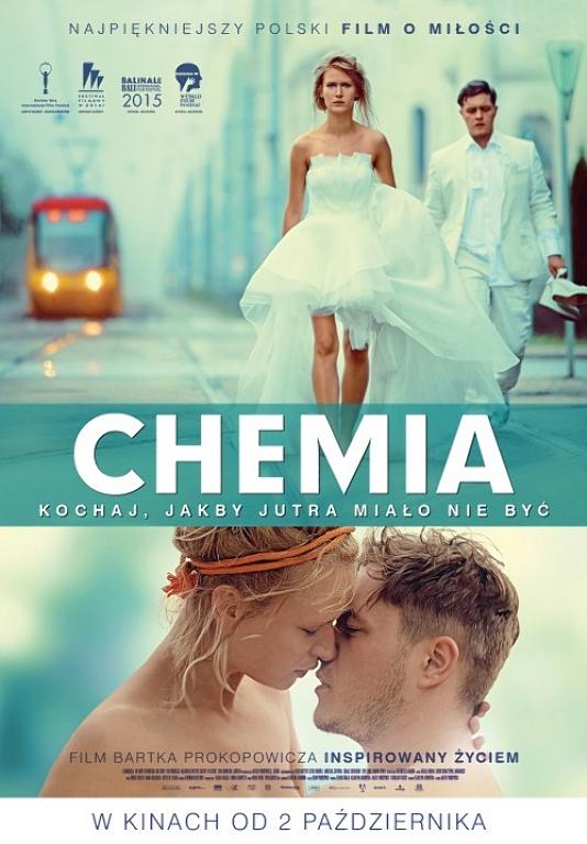 KOŁO FILMOWE – kino SCK – film CHEMIA