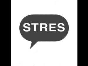 """""""Stres, przyjaciel, czy wróg?"""""""