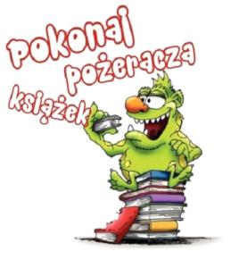 Biblioteka w bursie ogłasza konkurs