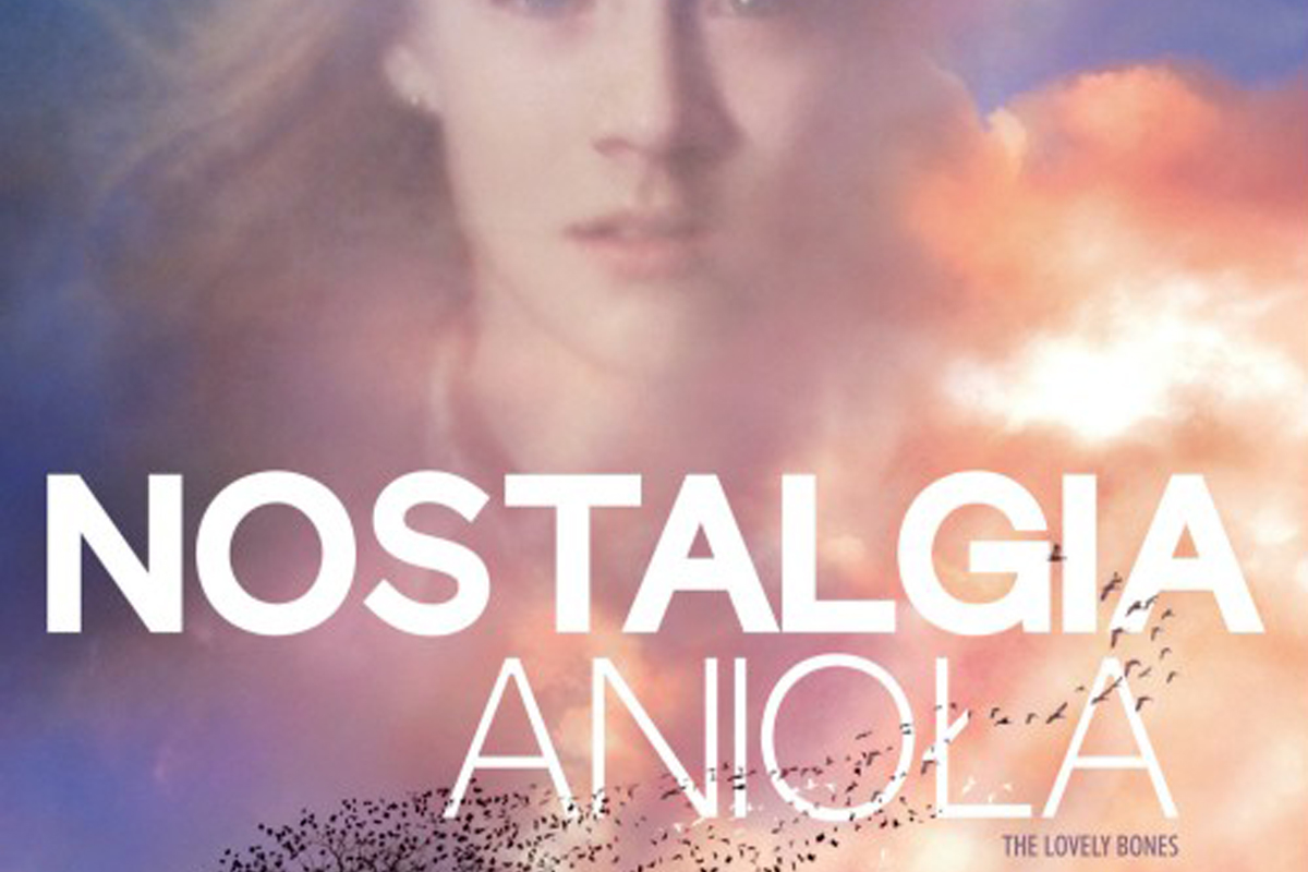 "Film pt. ""Nostalgia anioła"""