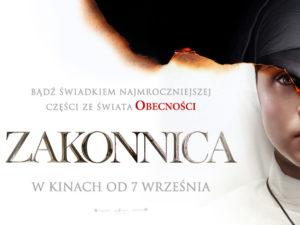 """Koło filmowe – """"Zakonnica"""""""