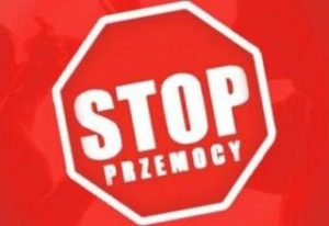 Stop przemocy i agresji