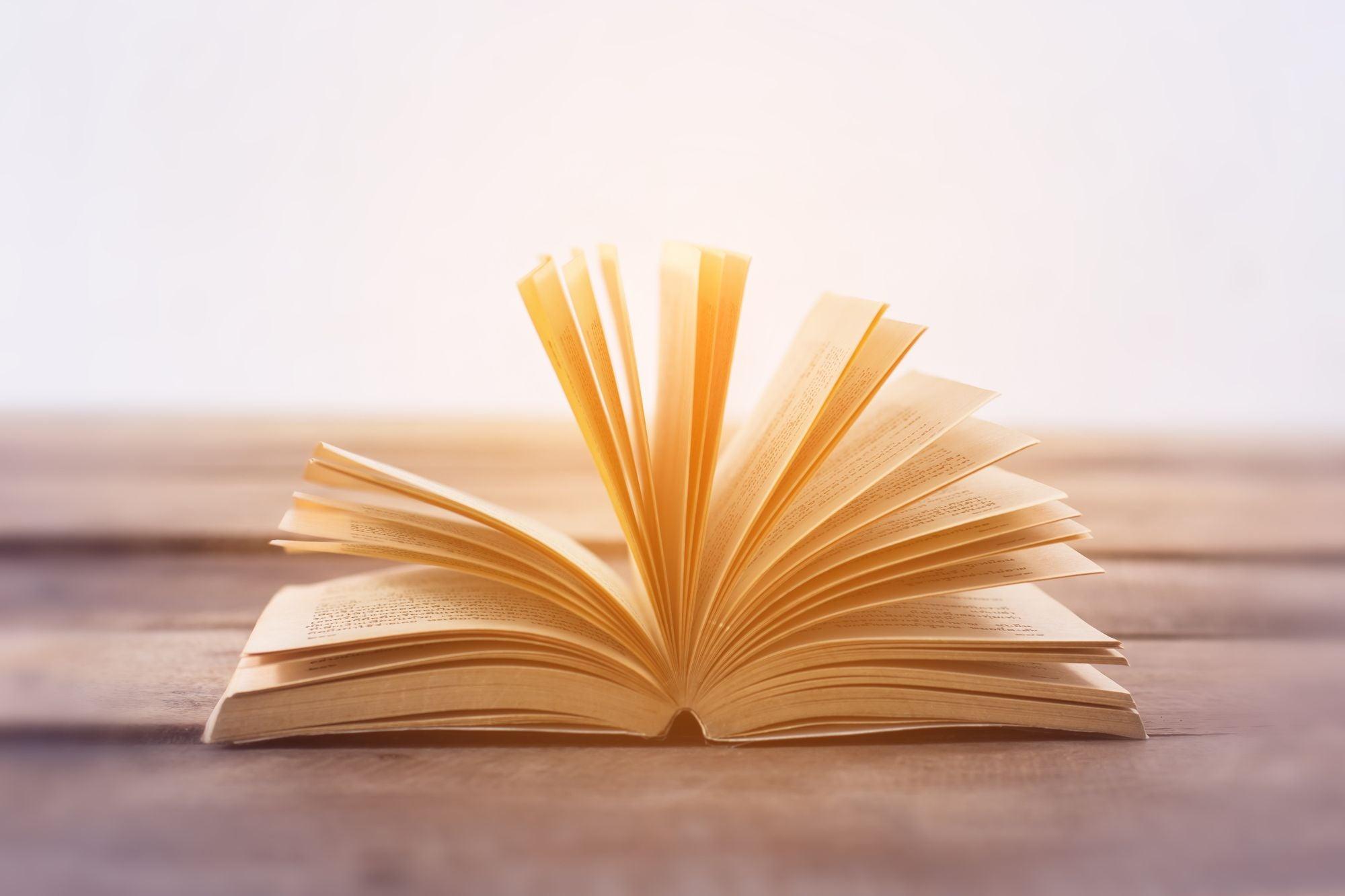 Książki na dobry nastrój