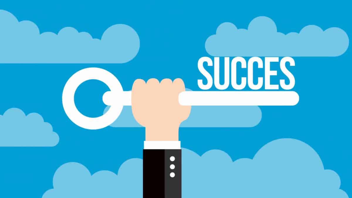Nawyki ludzi sukcesu