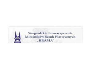 """Stargardzkie Stowarzyszenie Miłośników Sztuk Plastycznych """"Brama"""""""