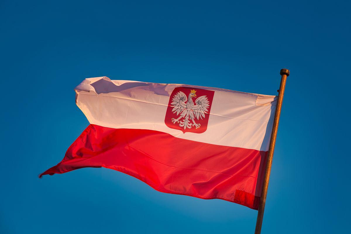 11 listopada 2020 – Narodowe Święto Niepodległości