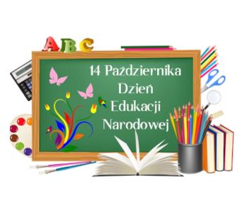 11.10.2021 Dzień Edukacji Narodowej w bursie